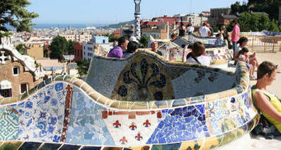 Tourist boom as Americans flock to Spain - The Local | Cultura y turismo sustentable | Scoop.it