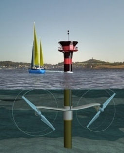 Tidal power potentially worth billions to Maritimes, report finds | Nova Scotia Real Estate Investing | Scoop.it