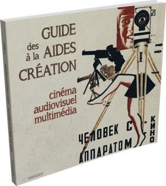 Guide des Aides à la création | Webdoc - Outils & création | Scoop.it