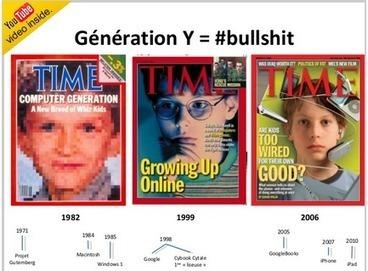 Numérique : les habitudes de lecture des adolescents évoluent-elles vraiment ? | Educommunication | Scoop.it