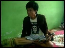 Deden Gonjalez Calon Rocker Masa Depan ni Gans | movieliana | mischaYY | Scoop.it