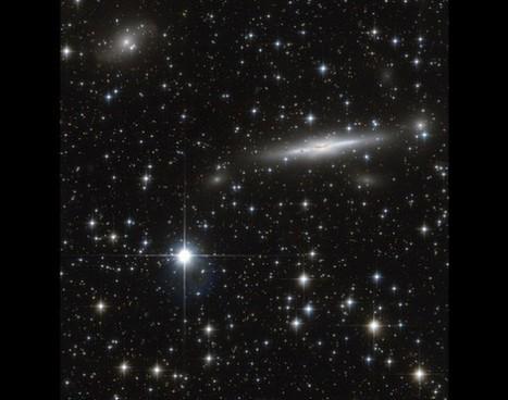 Fotos: La foto del día del espacio - Un trozo del universo | Prionomy | Scoop.it