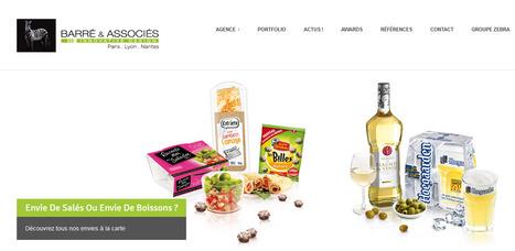 [FOCUS] Agence design Barré Design | Prestataires et services aux entreprises | Scoop.it