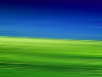 Green field with blue sky PPT Backgrounds | Free PowerPoint Backgrounds | Scoop.it