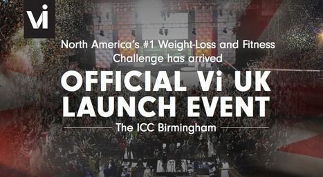 Body by Vi Birmingham - Official UK Launch | 90 Day Weight Loss Challenge | Scoop.it