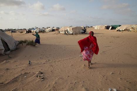 «Choucha, une insondable indifférence»: film sur un camp de réfugiés abandonné au désert | ON-ZeGreen | Scoop.it