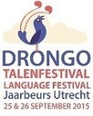 Drongo Festival maakt van meertaligheid een feest   Taalberichten   Scoop.it