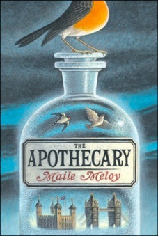 Top Shelf Fiction for Middle School Readers 2012 | Great Books, Great Resources | Scoop.it