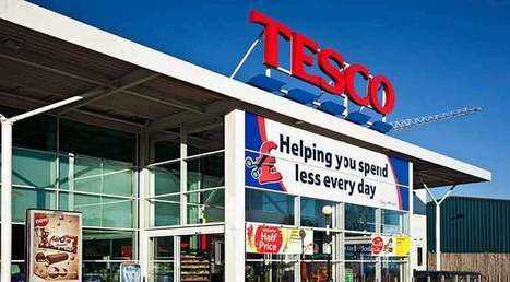 Tesco admits 'probable' breaches of groceries code in its treatment of suppliers | Ethics? Rules? Cheating? | Scoop.it
