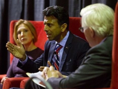 Jindal implores crowd to re-elect McConnell | Kentucky Senate Race | Scoop.it
