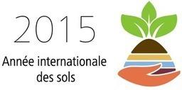 2015 - Année internationale des sols  Des sols sains pour une vie saine   ECONOMIE CIRCULAIRE EN AQUITAINE   Scoop.it