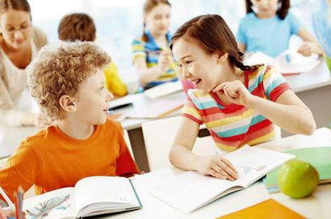 Arriba y abajo en educación, una metáfora televisiva | Blog de educación | SMConectados | ict - tics | Scoop.it