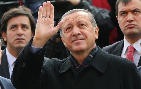 Turkey Brings NATO to the Precipice of War With Russia - Like EU be nursery #VivaRussia | Saif al Islam | Scoop.it