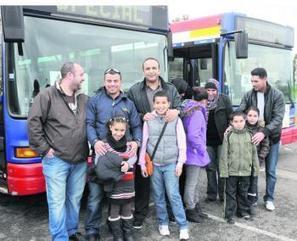 Toulouse. 2 600 enfants au Cirque avec Tisséo - La Dépêche | Tisséo transports | Scoop.it