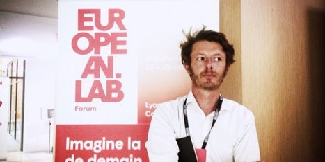 Les entrepreneurs culturels auront un incubateur, à Lyon, en 2016 | ticketing | Scoop.it
