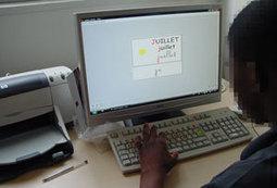 ClicLire : aide à l'apprentissage de la lecture | TICE, Web 2.0, logiciels libres | Scoop.it