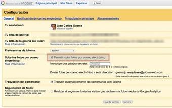 En la nube TIC: Del correo al Picasa | Google tresnak | Scoop.it