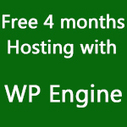 WP Engine Special Offer: 4 months Free web Hosting Deal   Web Hosting   Scoop.it