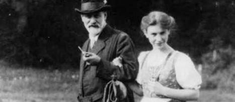 Anna Freud en 6 dates ! - Le Point | Actualités de la Psychanalyse | Scoop.it
