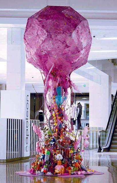 Rose Skinner | Art Installations, Sculpture, Contemporary Art | Scoop.it