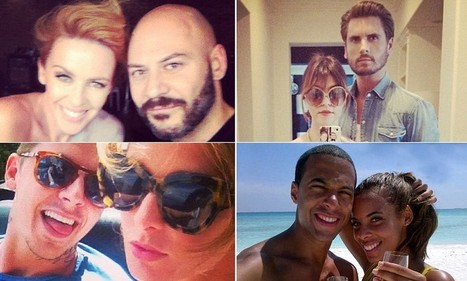 Step aside selfies, the COUPLIE is the latest trend | Morning Radio Show Prep | Scoop.it