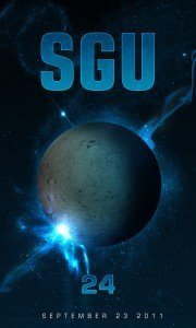 SGU-24 Starts Soon | Planets, Stars, rockets and Space | Scoop.it