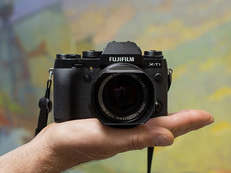 Top 10 Compact Cameras for Travelers -- National Geographic | world of Photo and vidéo | Scoop.it