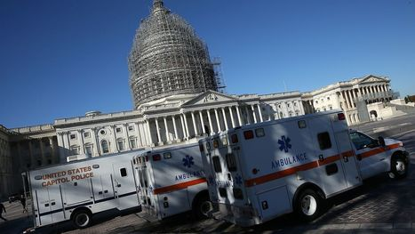 Washington DC considers supplementing ambulances with Uber and other ride services | Technology in life | Scoop.it
