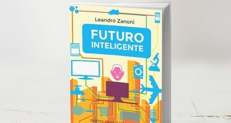 "(Descarga de ebook) ""Futuro inteligente"" para entender el panorama  digital 