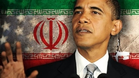 Iran 'Blackmailing' the United States? | Conservative Politics | Scoop.it