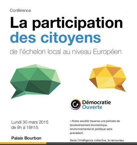 RSLN | La PARTICIPATION des citoyens, de l'échelon local au niveau européen | actions de concertation citoyenne | Scoop.it