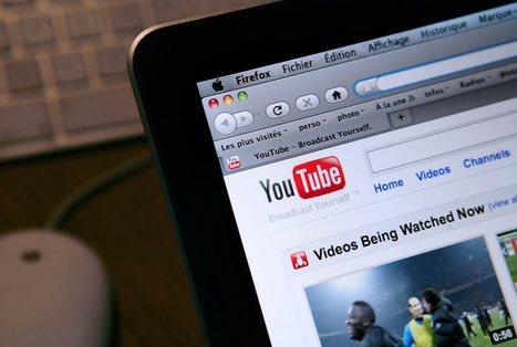 YouTube permet désormais de flouter les visages sur une vidéo mise en ligne   PersoFred15   Scoop.it