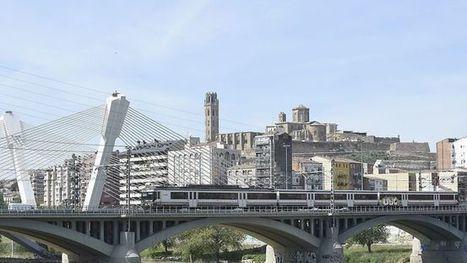L'etern viatge en tren de Lleida a Barcelona | #territori | Scoop.it