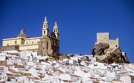 Spain river cruise: set sail on the Guadalquivir and Guadiana | Explore River Cruises | Scoop.it