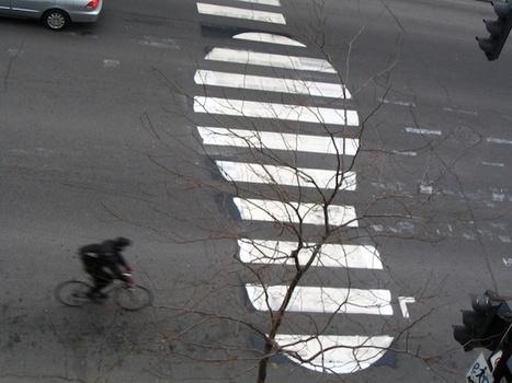 Sokaklarda görmek istediğimiz şeyler... | Minimal Art: Sadelik, Zeka ve Mizah. | Scoop.it