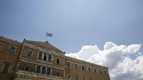 #ALARMING 'Greeks Defy Europe With Overwhelming Referendum 'No'' [No concept of reality & IRRESPONSIBLE] | News You Can Use - NO PINKSLIME | Scoop.it