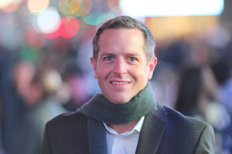 Hugh Howey Goes From Bookstore Clerk to Self-Publishing Superstar | Underwire | Wired.com | The Write Stuff | Scoop.it
