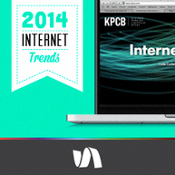 8 Things That Social Media Marketers Need To Know From KPCB's 2014 Internet Trends Report | Simply Measured | wemix | Scoop.it