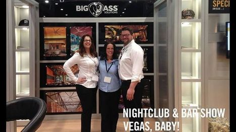 Big Ass Fans does Las Vegas! Did you know that we can provide some pretty awesom... | Big Ass Fans | Scoop.it