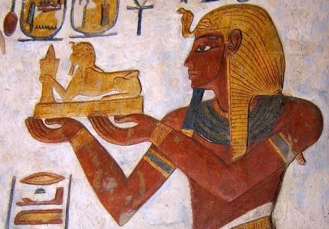 Plus de 3 000 ans après, la vérité sur la mort de Ramsès III | Merveilles - Marvels | Scoop.it