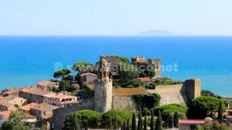 La #Maremma regina del #turismo. Solo le città d'arte la superano | ALBERTO CORRERA - QUADRI E DIRIGENTI TURISMO IN ITALIA | Scoop.it