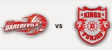 Welcome for sports fans: IPL 7 live score, IPL 7 live update, match 55: Kings XI punjab (KXIP) vs Delhi daredevils (DD) may 25 live streaming   ipl 7 live score & fifa worldcup update   Scoop.it