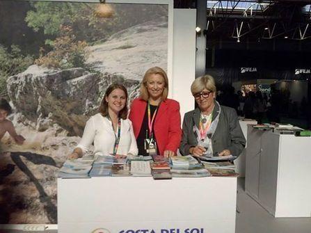 Feria de Turismo Interior de Jaen 2014 | Cosas de mi Tierra | Scoop.it
