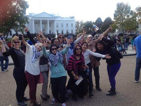 TechWomen Part Two: The DC Days   Women in Business   Scoop.it