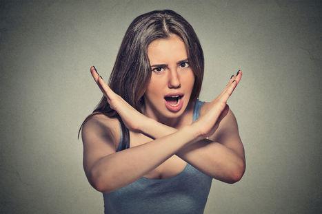 Émotions : ont-elles leur place en entreprise ? | 694028 | Scoop.it