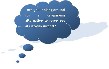 Cheap Gatwick Valet Parking: Stop Worrying You Car Is Safe At Airport Parking Gatwick   Britanniaairportparking   Scoop.it