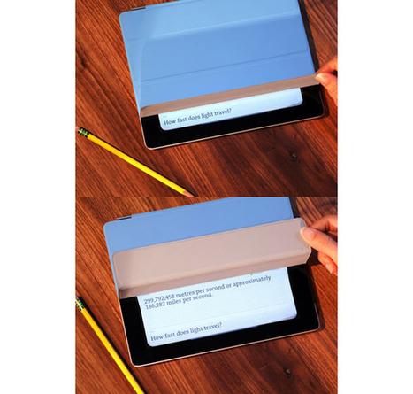10 Aplicações iPad Educacionais Extremamente Úteis | Templates para Blogger e Joomla | Banco de Aulas | Scoop.it