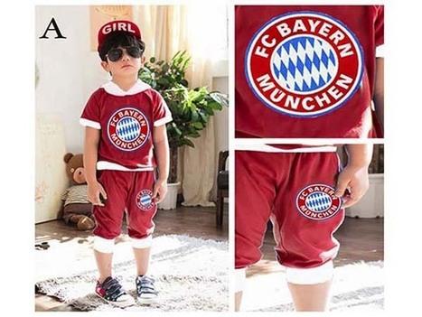Baju Anak Laki Bola GW Soccer A Bayern Munchen - baju anak branded murah, baju bayi branded murah, baju anak online murah, baju anak bayi terbaru, baju anak laki, baju anak perempuan, model baju pria | baju anak branded murah | Scoop.it