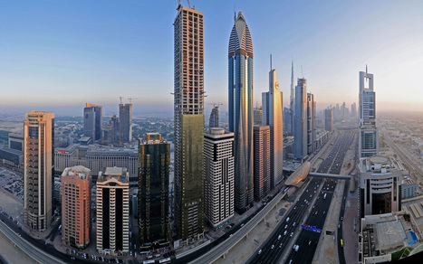 Dubai Latest News : Dubai For A Second Time Tops Middle East As 'Dynamic City' | Real Estate News Dubai | Scoop.it