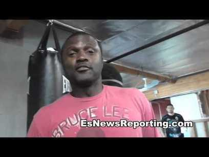 steve forbes on what eddie alicea would do in street fight EsNews Boxing | Social Media Branding | Scoop.it
